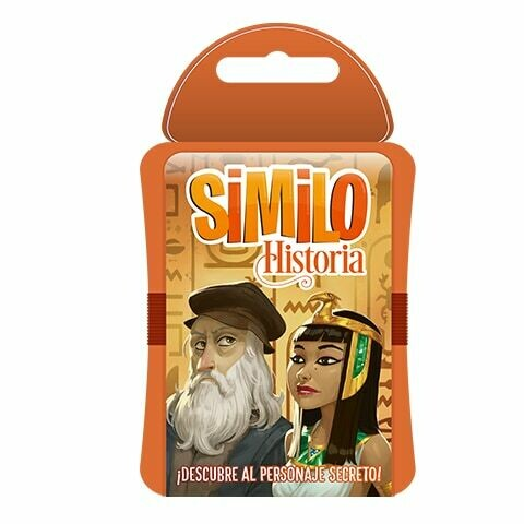 Horrible Games - Similo Historia