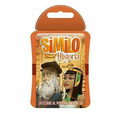 Horrible Games - Similo Historia