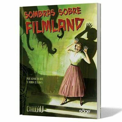 Edge - El rastro de Cthulhu: Sombras sobre Filmland