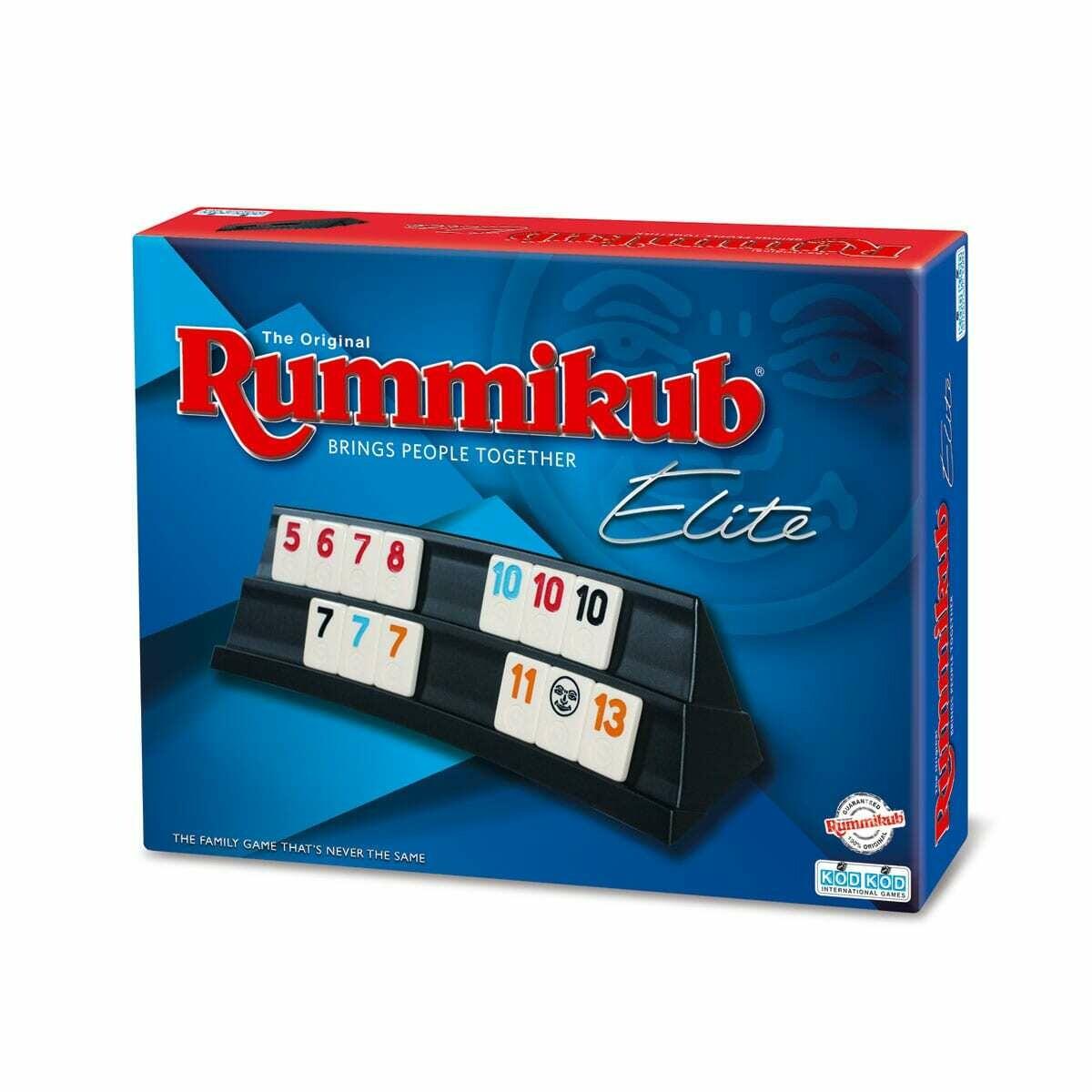 Rummikub - Rummikub Elite