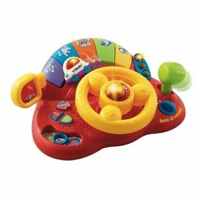 vTech - Bebé al volante