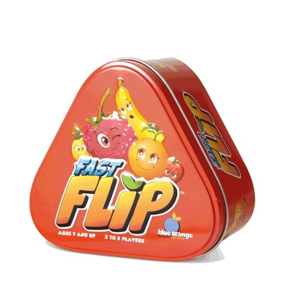 Blue Orange - Fast Flip