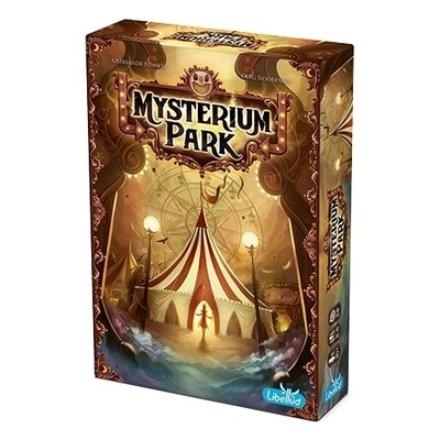 Libellud - Mysterium Park