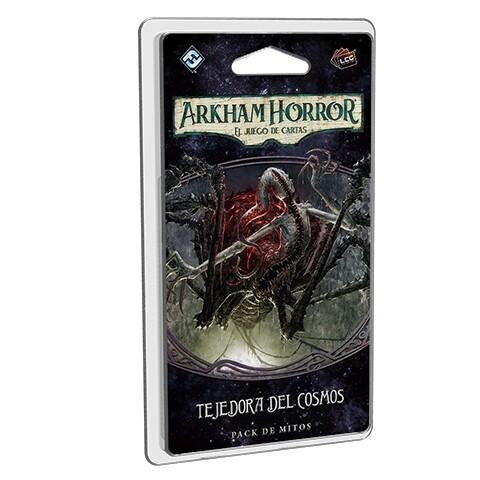 Fantasy Flight - Arkham Horror LCG:  Tejedora del cosmos
