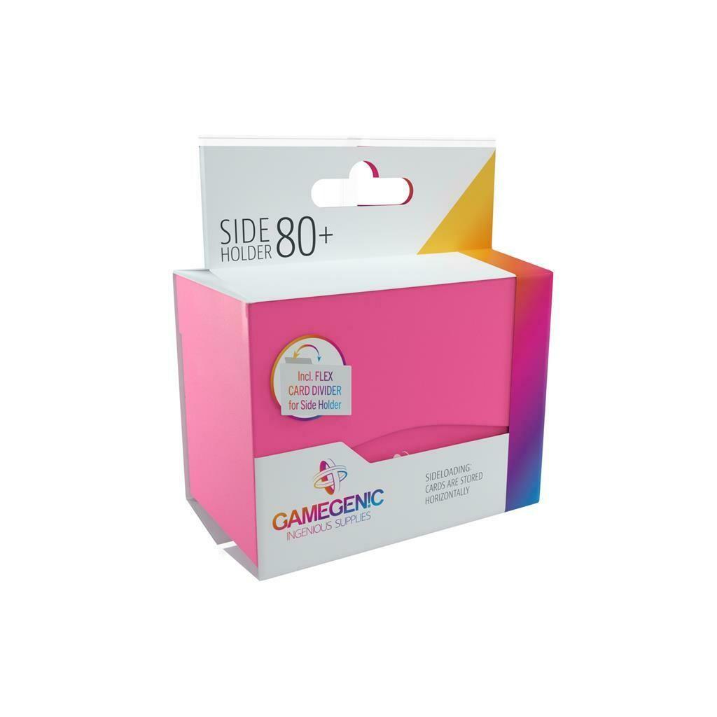 Gamegenic - Side Holder 80+ Pink