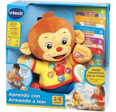 vTech - Armando aprendo a leer