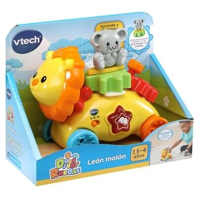 vTech - León molón