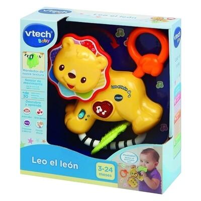 vTech - Leo el león