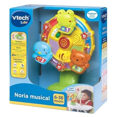 vTech - Noria musical