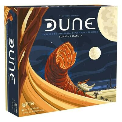Gale Force Nine - Dune