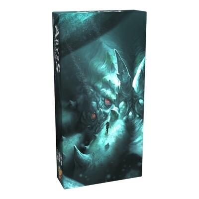 Do It Games - Abyss: Expansión Kraken