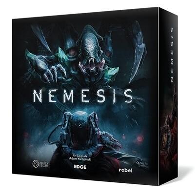 Edge - Nemesis