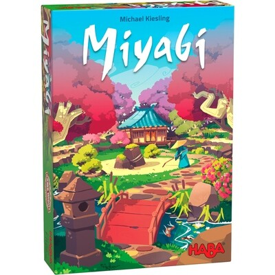 Haba - Miyabi