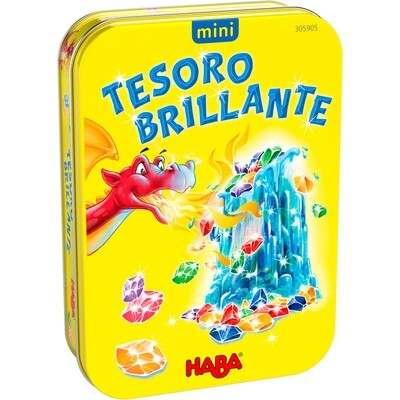 Haba - Tesoro brillante, versión mini