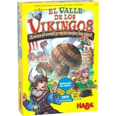Haba - El Valle de los Vikingos