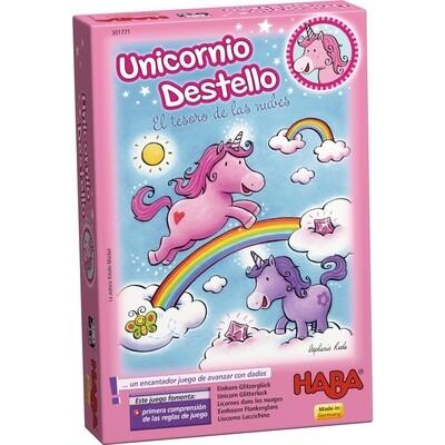 Haba - Unicornio Destello – Torre de nubes