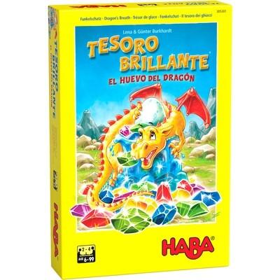 Haba - Tesoro brillante – El huevo del dragón