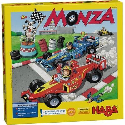 Haba - Monza