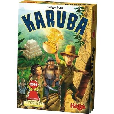 Haba - Karuba