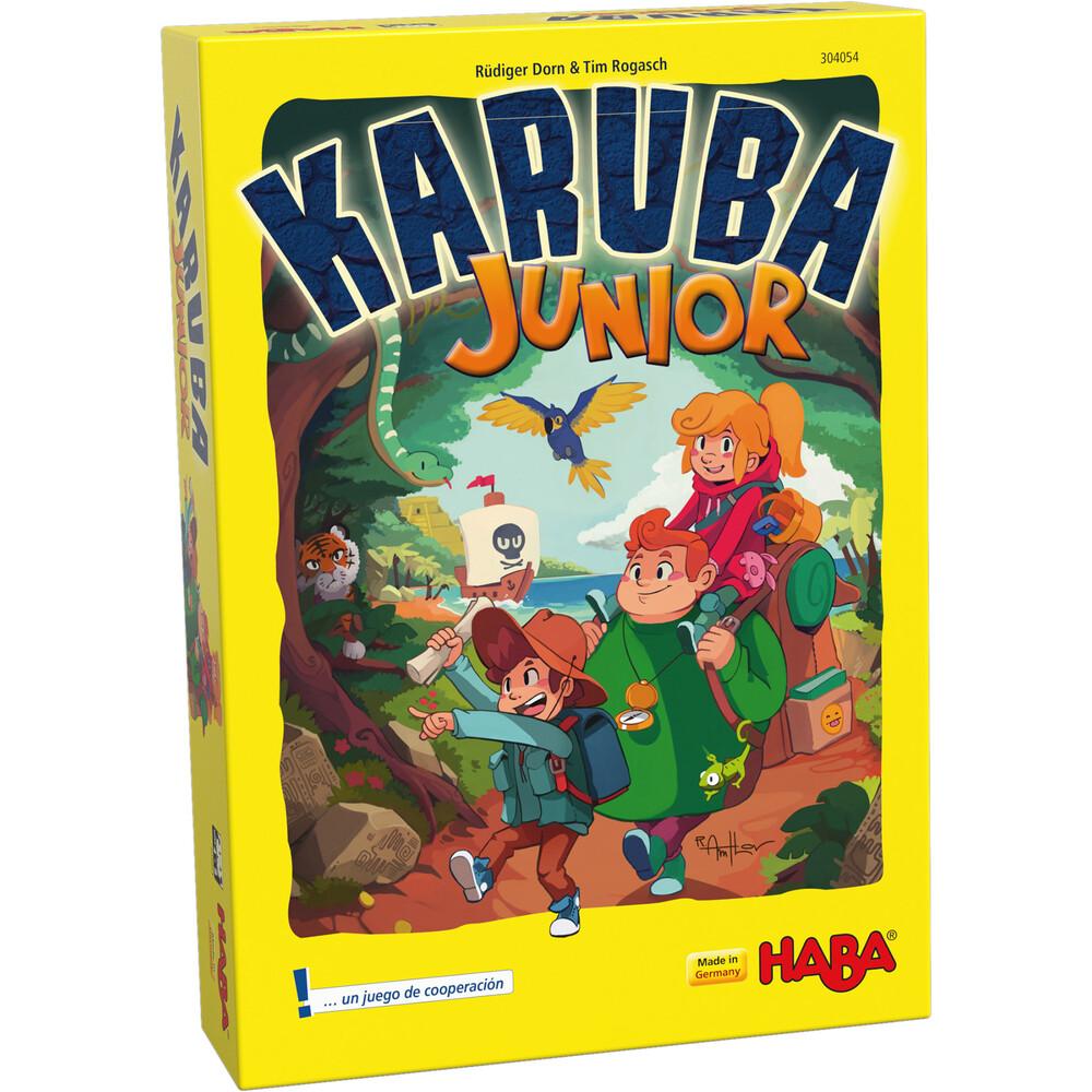 Haba - Karuba Junior