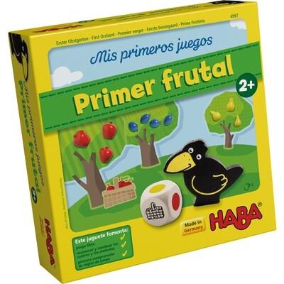 Haba - Mis primeros juegos – Primer frutal