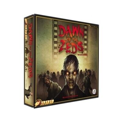 Maldito Games - Dawn of the Zeds