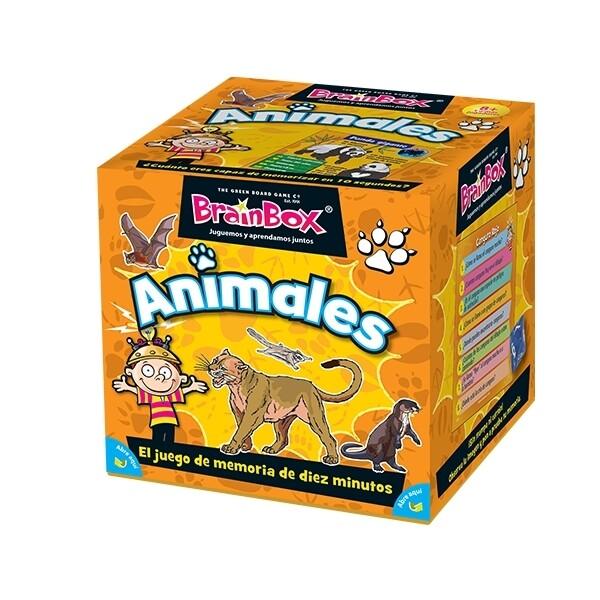 Zygomatic - BrainBox Animales