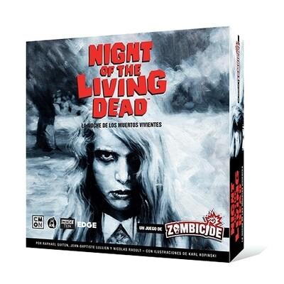 CMON - Night of the Living Dead