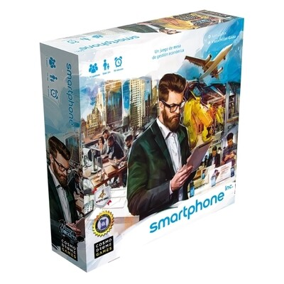 Maldito Games - Smartphone Inc.