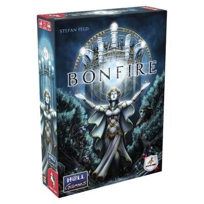 Maldito Games - Bonfire