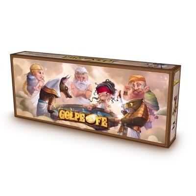 Maldito Games - Golpe de Fé