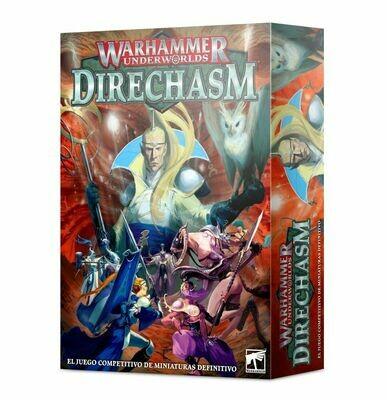 Games Workshop - Warhammer Underworlds: Direchasm