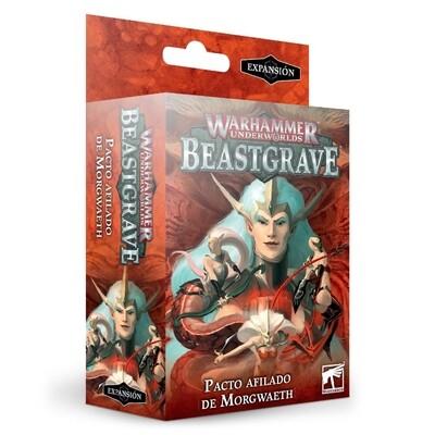 Games Workshop - Warhammer Underworlds: Pacto Afilado de Morgaeth