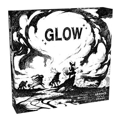 Arrakis Games - Glow