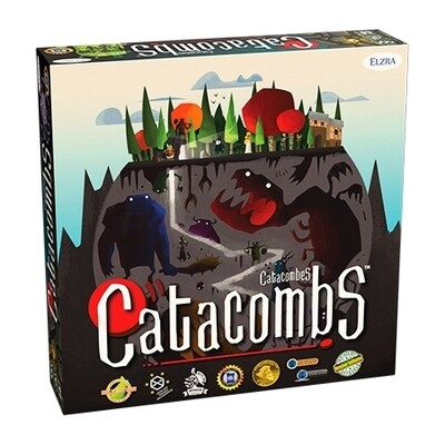 Arrakis Games - Catacombs