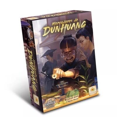 Arrakis Games - Mercaderes de Dunhuang