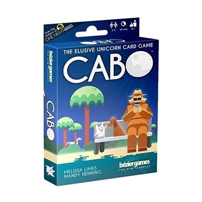 Arrakis Games - Cabo
