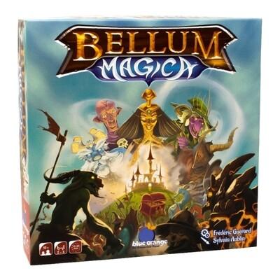 Blue Orange - Bellum Magica