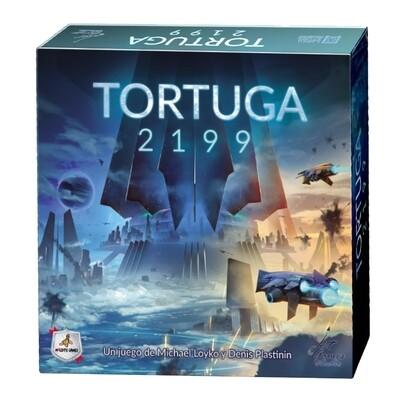 Maldito Games - Tortuga 2199