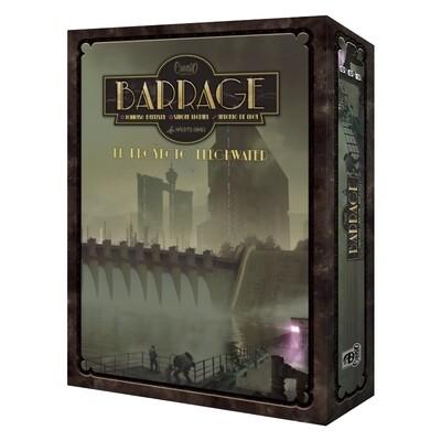 Maldito Games - Barrage: El proyecto Leeghwater