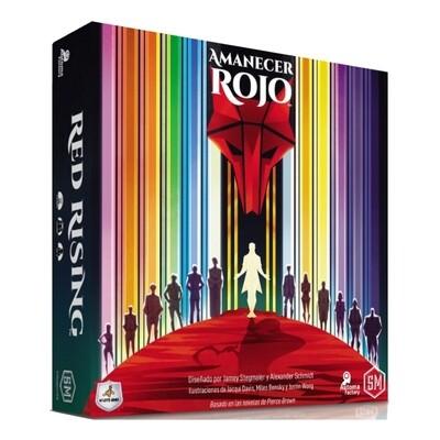 Maldito Games - Amanecer Rojo