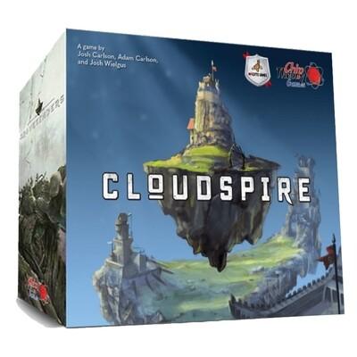 Maldito Games - Cloudspire