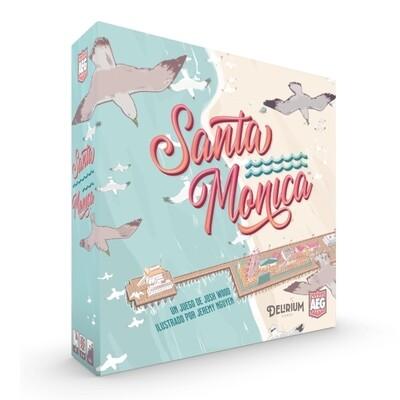 Delirium Games - Santa Mónica