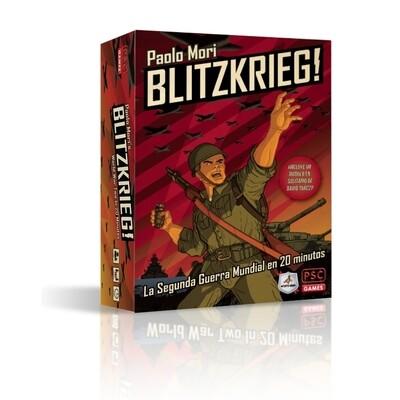 Maldito Games - Blitzkrieg!