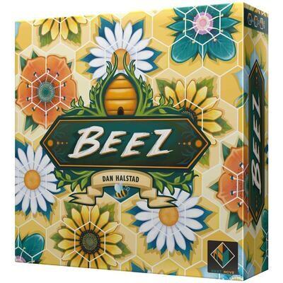 Plan B Games - Beez