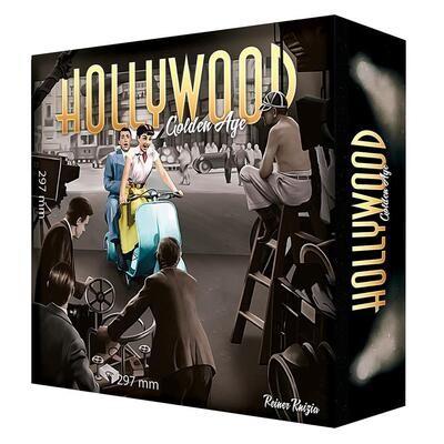Ludonova - Hollywood Golden Age