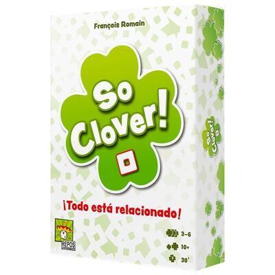 Repos Production - So Clover