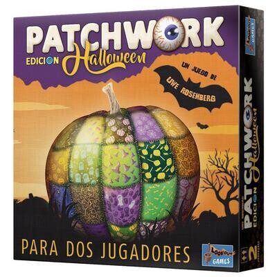 Lookout Games - Patchwork Edición Halloween