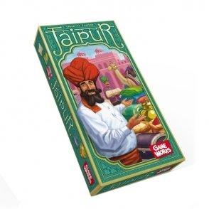 Game Works - Jaipur