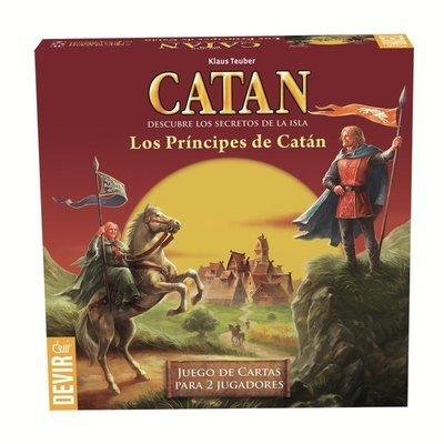 Devir - Los Principes de Catan